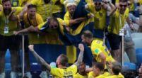 Imagen: CRÓNICA | El VAR también da una alegría a Suecia frente a Corea