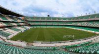 Imagen: El Benito Villamarín volverá a acoger un partido de 'La Roja' 23 años después