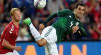 Imagen: Rafa Márquez hace historia y vive la victoria ante Alemania en su quinto Mundial