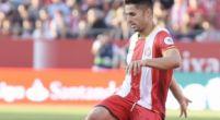 Imagen: Juanpe, del Girona, puede marcharse a la Premier League
