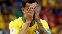 Imagen: Coutinho tiene claro que el gol de Suiza no debió subir al marcador