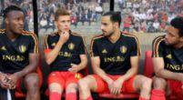 Imagen: El Valencia podría estar negociando la incorporación de un internacional belga