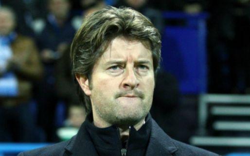 Huistra rekent na ontslag af met FC Groningen: Ik werd gepiepeld