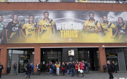 Transfernieuws | 'NAC wrijft zich in de handen: eerste City-huurling arriveert in Nederland'