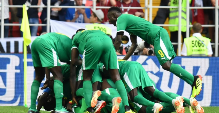 Koulibaly en Kara pakken eerste Afrikaanse punten en verslaan zwak Polen