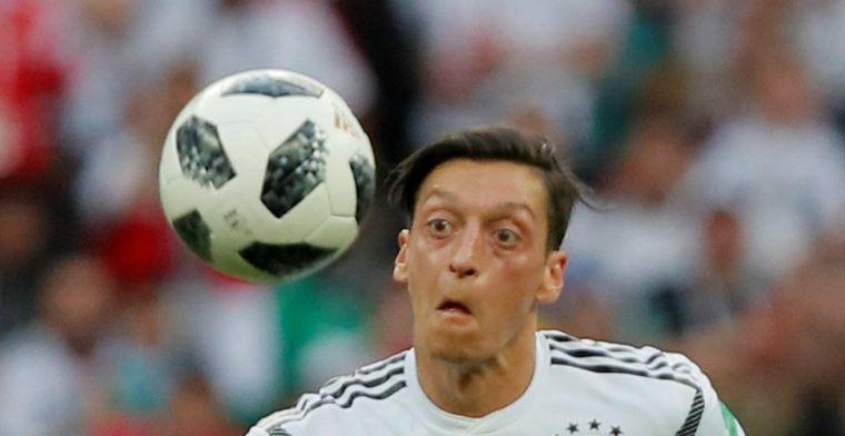 Kritiek op Duitse middenvelder: 'Kan na het WK wel eens stoppen als international'