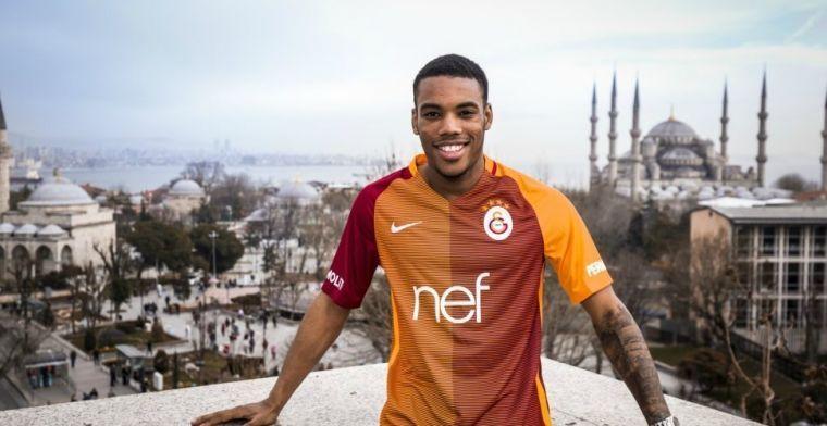 'Ik heb bij Feyenoord gespeeld, maar ik ga het gewoon zeggen: ik ben een Ajacied'