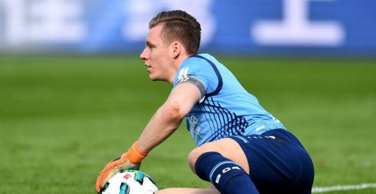 OFFICIEEL: Arsenal mag nieuwe keeper in de armen sluiten