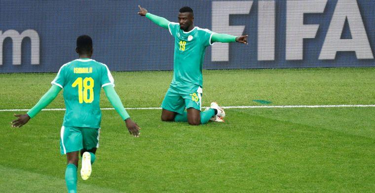 CRÓNICA | Senegal impone su ley ante una Polonia irreconocible