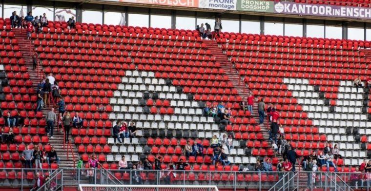 FC Twente pakt niet door na succesvolle stage: Tottenham-talent tekent in Polen