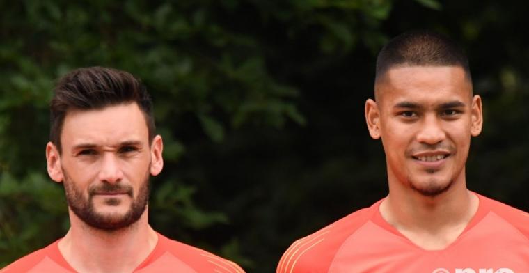 'Napoli moet 35 miljoen euro op tafel leggen voor nieuwe doelman'