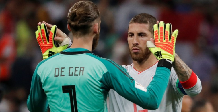 'Monsterdeal voor De Gea: United-doelman gaat tekenen en duurste sluitpost worden'