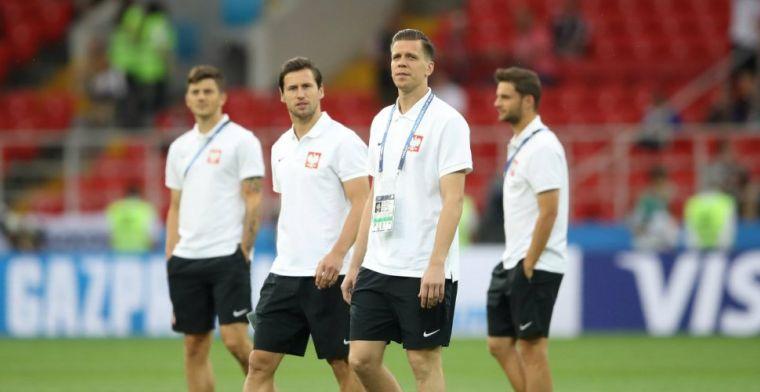 LIVE-discussie: Polen met Lewandowski en Milik tegen Senegal van Mané