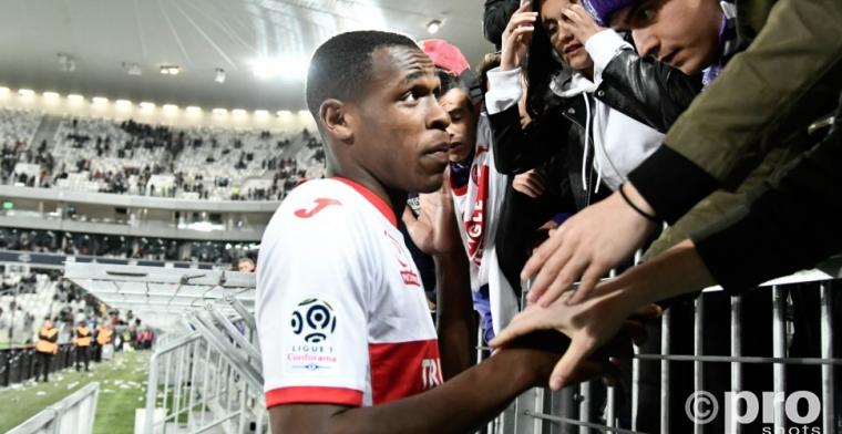 Franse verdediger ruilt Ligue 1 voor recordbedrag in voor Premier League