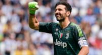 Imagen: Gianluigi Buffon dejó la Juventus... ¡Para fichar por el PSG!