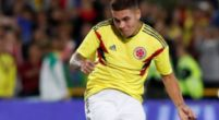 Imagen: GOLAZO l Quintero empata el partido para Colombia pese a la inferioridad