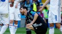 Imagen: Antonela y su mensaje a Messi tras el primer pinchazo de Argentina