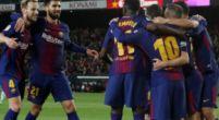 Imagen: El Barça aspira a un intercambio para colocar este mediocampista
