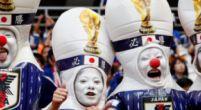 Imagen: PREVIA l Debutan Colombia y Japón en el grupo más igualado del Mundial