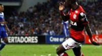 """Imagen: Vinicius: """"Jugar en el Madrid no tiene precio"""""""