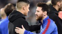 """Imagen: Paulo Dybala: """"Pienso que Messi y yo podemos jugar juntos"""""""