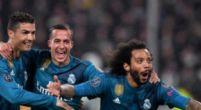 """Imagen: Lucas Vázquez quiere """"seguir con mi sueño"""" en el Real Madrid"""