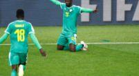 Imagen: CRÓNICA | Senegal impone su ley ante una Polonia irreconocible
