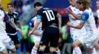 """Imagen: """"Tenemos que disfrutar todos de Messi, es el mejor de la historia del fútbol"""""""