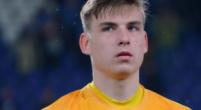 Imagen: El Real Madrid ficha a un joven portero ucraniano de 19 años