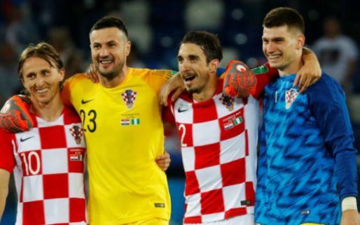 Transfernieuws | Mourinho scout vleugelverdediger hoogstpersoonlijk tijdens WK