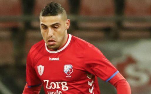 Transfernieuws | FC Twente laat niets meer horen na eerste gesprek: 'Ik wil niet te lang wachten'