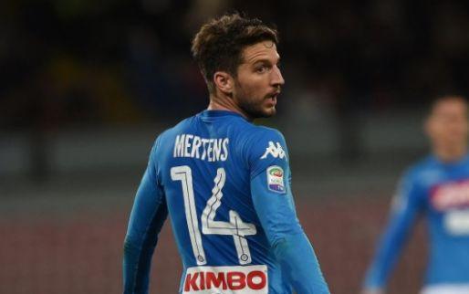 Transfernieuws | 'Sarri op weg naar Londen, Mertens staat bovenaan zijn verlanglijst'