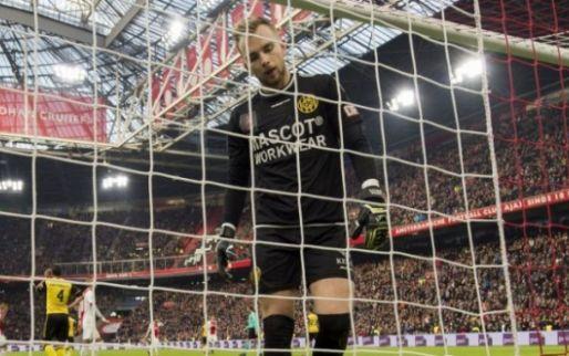 Transfernieuws | De Graafschap meldt zich voor Jurjus: 'Nog geen beslissing genomen'