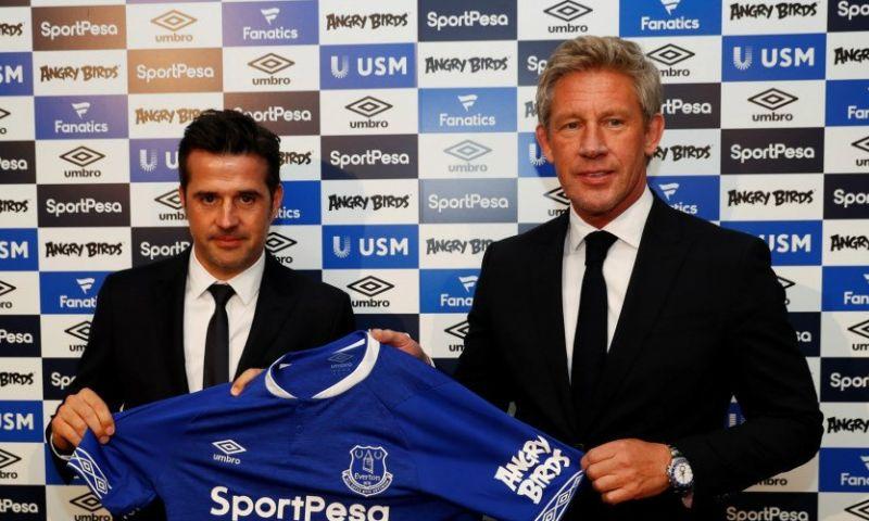 Afbeelding: 'Brands denkt aan eerste Everton-aankoop en maakt 13,6 miljoen euro vrij'