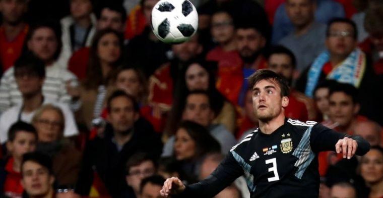 'Geen excuses' voor Ajax: 'Als het moet, wordt Tagliafico's vakantie aangepast'