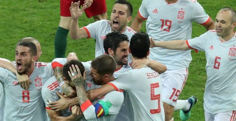 España podría quedar eliminada, ser segunda o ser primera