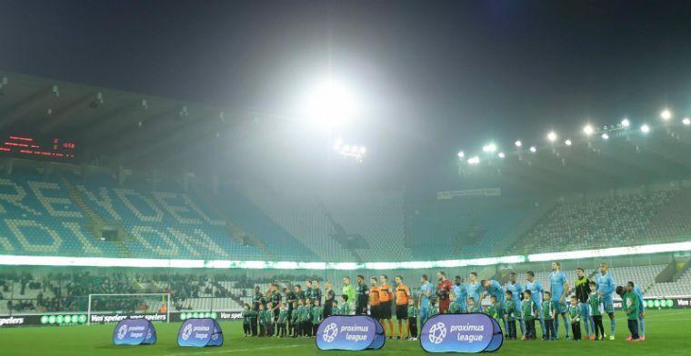 OFFICIEEL: Monaco-huurling zal met Cercle Brugge aantreden in Jupiler Pro League
