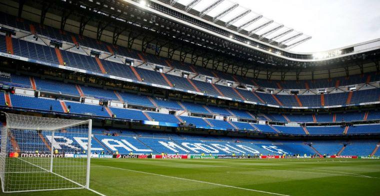 'Real Madrid heeft doelman binnen: talentvolle Oekraïner tekent in Spanje'