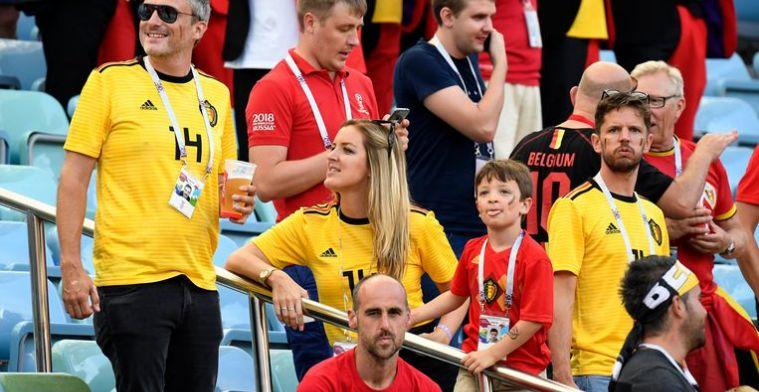 Gilles De Coster keert geschokt terug van WK: Fijne ervaring, helaas ook dit