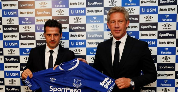 'Brands denkt aan eerste Everton-aankoop en maakt 13,6 miljoen euro vrij'
