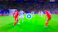 Imagen: VÍDEO | El humillante caño a Piqué que pudo terminar en tragedia para España