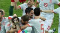 Imagen: España podría quedar eliminada, ser segunda o ser primera
