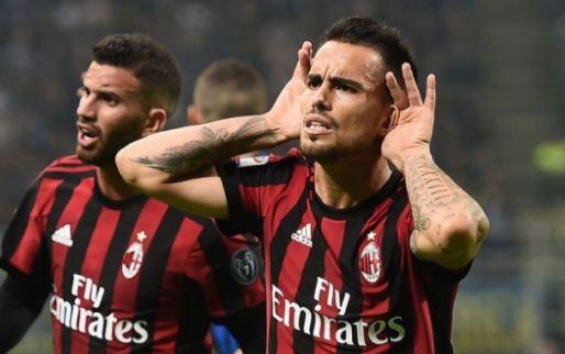 Transfernieuws | Internazionale polst zaakwaarnemer van Milan-speler