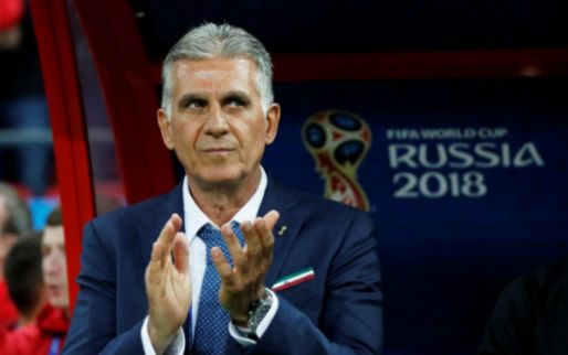 Afbeelding: WK-ruzie tussen Spanje en Iran: bondscoach haalt uit naar klagende Carvajal