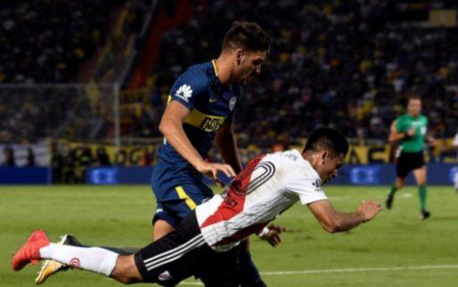 Transfernieuws | Telegraaf: Ajax hoopt Magallán deze week binnen te hengelen