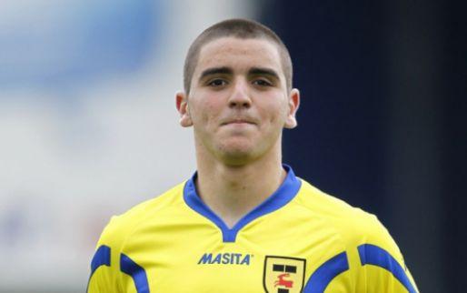 Afbeelding: Fraaie transfer voor voormalig Cambuur-speler naar Engelse club van Ruiter