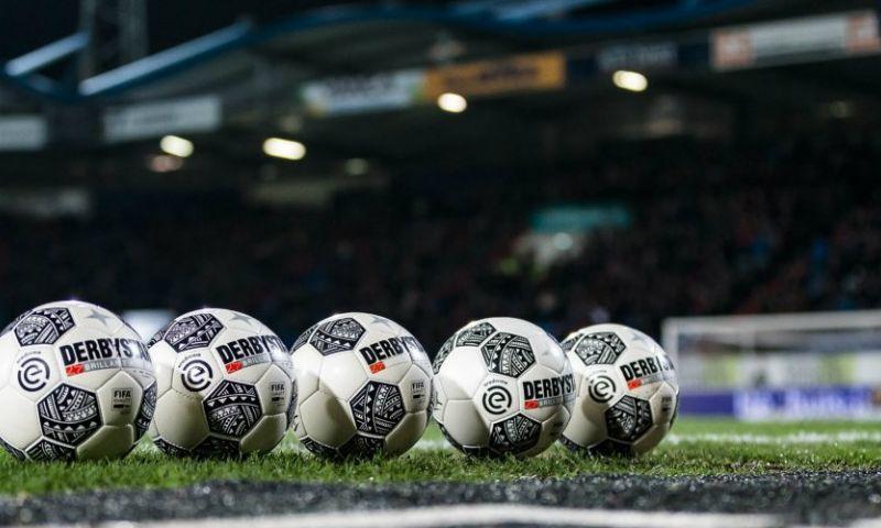Afbeelding: Eredivisie oefent: overzicht en uitslagen van alle oefenwedstrijden