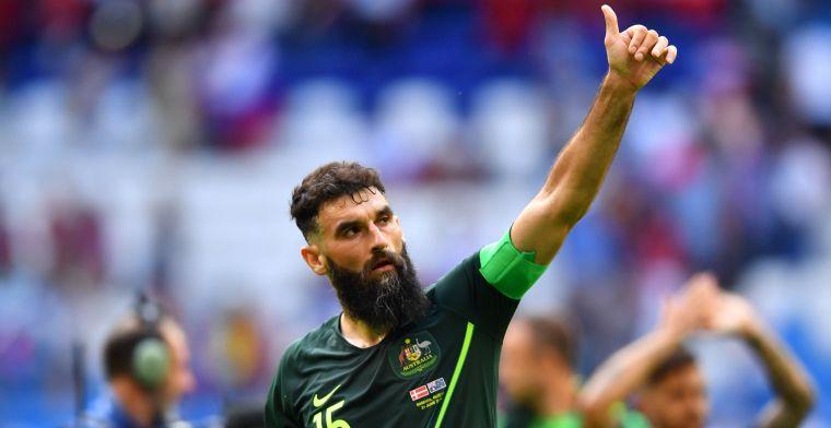 Jedinak, el único jugador del Mundial que ya ha materializado dos penaltis