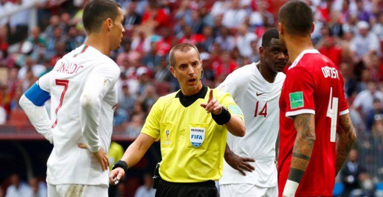 FIFA maakt statement en slaat terug na bizarre Amrabat-claim over scheidsrechter