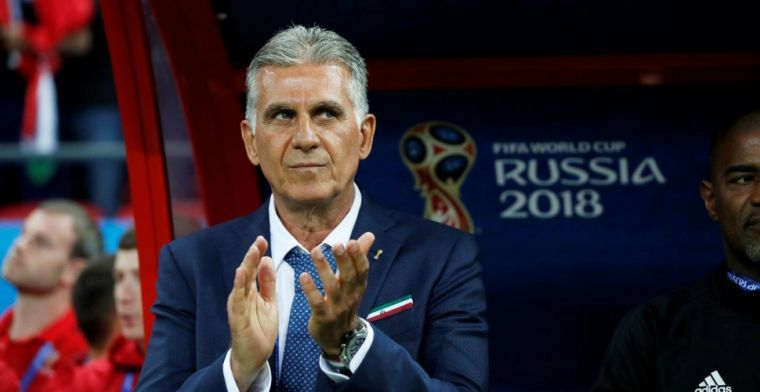WK-ruzie tussen Spanje en Iran: bondscoach haalt uit naar klagende Carvajal